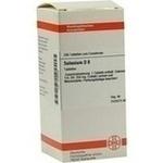 SELENIUM D 8 Tabletten