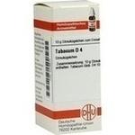 Verpackungsbild(Packshot) von TABACUM D 4 Globuli