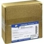 Verpackungsbild(Packshot) von LIDOCAIN PRESSELIN 1% Injektionslösung