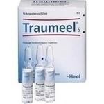 Verpackungsbild(Packshot) von TRAUMEEL S Ampullen