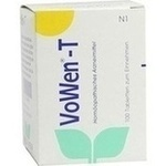 Verpackungsbild(Packshot) von VOWEN T Tabletten