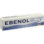 Verpackungsbild(Packshot) von EBENOL 0,25% Creme