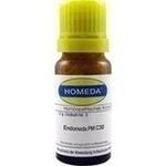 HOMEDA Endomeda PM C 30 Globuli