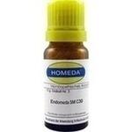 HOMEDA Endomeda SM C 30 Globuli