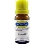 HOMEDA Myameda C 30 Globuli