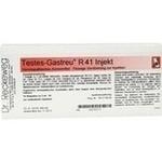 Verpackungsbild(Packshot) von TESTES GASTREU R 41 Injekt Ampullen