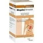 Verpackungsbild(Packshot) von MEGALAC Almasilat Suspension