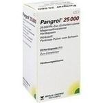 Verpackungsbild(Packshot) von PANGROL 25.000 Hartkps.m.magensaftr.überz.Pell.
