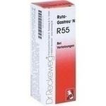 Verpackungsbild(Packshot) von RUTA-GASTREU N R55 Mischung