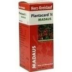 Verpackungsbild(Packshot) von PLANTACARD N Herz Kreislauf Liquidum