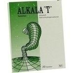 Verpackungsbild(Packshot) von ALKALA T Tabletten
