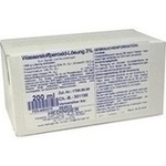Verpackungsbild(Packshot) von WASSERSTOFFPEROXID-Lösung 3% Standardzulassung