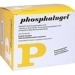 Verpackungsbild(Packshot) von PHOSPHALUGEL Beutel Suspension zum Einnehmen