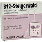 B12 STEIGERWALD Injektionslösung