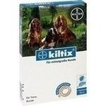 Verpackungsbild(Packshot) von KILTIX Halsband f.mittelgroße Hunde