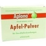 Verpackungsbild(Packshot) von APLONA Pulver