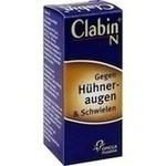 Verpackungsbild(Packshot) von CLABIN N Lösung
