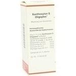 XANTHOXYLON S Oligoplex Tropfen