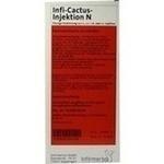 Verpackungsbild(Packshot) von INFI CACTUS Injektion N