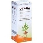Verpackungsbild(Packshot) von UZARA 40 mg/ml Lösung z.Einnehmen