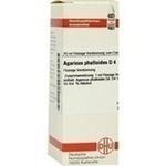 Verpackungsbild(Packshot) von AGARICUS PHALLOIDES D 4 Dilution