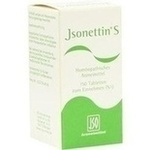 JSONETTIN S Tabletten