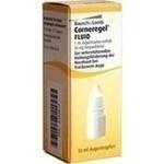 Verpackungsbild(Packshot) von CORNEREGEL Fluid Augentropfen