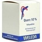 Verpackungsbild(Packshot) von QUARZ 50% Trituration