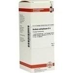 Verpackungsbild(Packshot) von ACIDUM SALICYLICUM D 4 Dilution