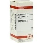 APIS MELLIFICA C 6 Tabletten