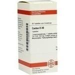 CACTUS D 30 Tabletten