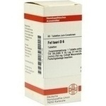 FEL TAURI D 6 Tabletten