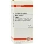 Verpackungsbild(Packshot) von IBERIS amara D 4 Tabletten