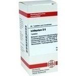 Verpackungsbild(Packshot) von ICHTHYOLUM D 6 Tabletten