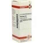 Verpackungsbild(Packshot) von PETASITES D 6 Dilution