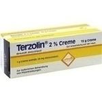 Verpackungsbild(Packshot) von TERZOLIN Creme