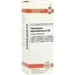 YOHIMBINUM HYDROCHLORICUM D 30 Dilution