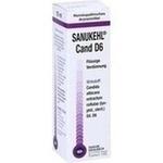 SANUKEHL Cand D 6 Tropfen