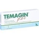 Verpackungsbild(Packshot) von TEMAGIN PAC Tabletten