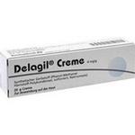Verpackungsbild(Packshot) von DELAGIL Creme