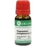MAGNESIUM PHOSPHORICUM LM 6 Dilution