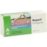 Verpackungsbild(Packshot) von REPARIL-Dragees magensaftresistente Tabletten