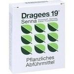 Verpackungsbild(Packshot) von DRAGEES 19 Senna