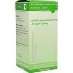 Verpackungsbild(Packshot) von ACOIN-Lidocainhydrochlorid 40 mg/ml Lösung