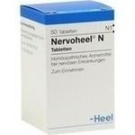 Verpackungsbild(Packshot) von NERVOHEEL N Tabletten