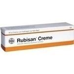 Verpackungsbild(Packshot) von RUBISAN Creme