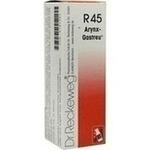 Verpackungsbild(Packshot) von ARYNX-Gastreu R45 Mischung