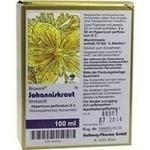 Verpackungsbild(Packshot) von JOHANNISKRAUT BIOXERA Dilution