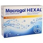 Verpackungsbild(Packshot) von MACROGOL HEXAL plus Elektrolyte Plv.z.H.e.L.z.E.