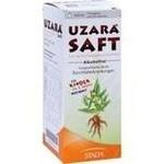 Verpackungsbild(Packshot) von UZARA SAFT alkoholfrei